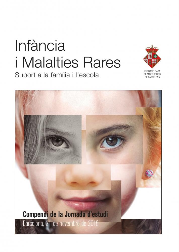 enfermedades raras barcelona